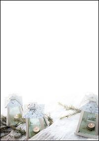 weihnachtsbriefpapier format a4 bestellen bei. Black Bedroom Furniture Sets. Home Design Ideas