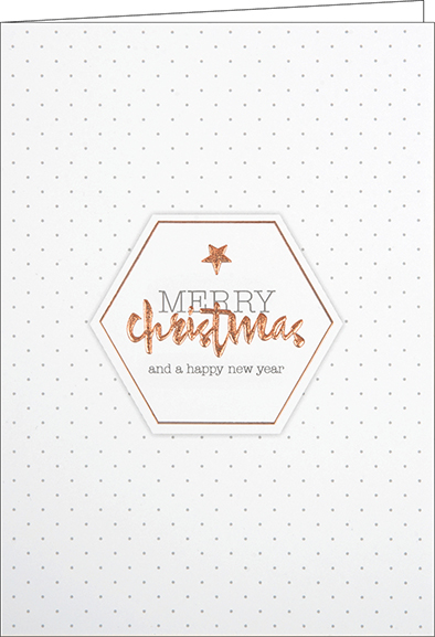 weihnachtskarten merry christmas 02 a5 mit couvert. Black Bedroom Furniture Sets. Home Design Ideas